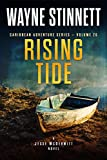 Rising Tide: A Jesse McDermitt Novel (Caribbean Adventure Series Book 20)
