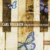 Dream Voyages for Piano