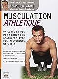 Musculation athlétique