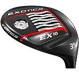 Tour Edge Exotics EX10 Fairway Wood RH 3 15 Graph Reg