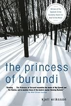 Best the princess of burundi Reviews