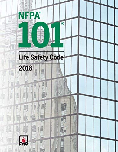 Compare Textbook Prices for NFPA 101 Life Safety Code 2018  ISBN 9781455916832 by National Fire Protection Association
