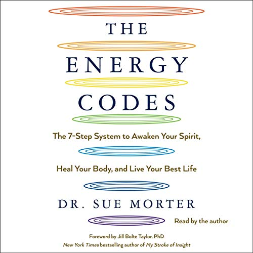The Energy Codes cover art
