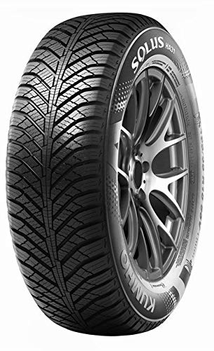 All-weather banden 205/50 R17 93V Kumho Solus HA31 XL M+S
