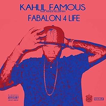 Fabalon 4lyfe