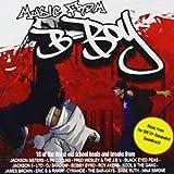 Music from B-Boy