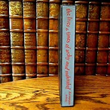 The Lives and Times of Archy and Mehitabel, Don Marquis, Hardcover, 1950
