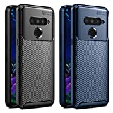 VGUARD [2 Pack] Case for LG V50 ThinQ 5G, Silicone