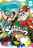Splatoon 8 - Das Nintendo-Game als Manga!