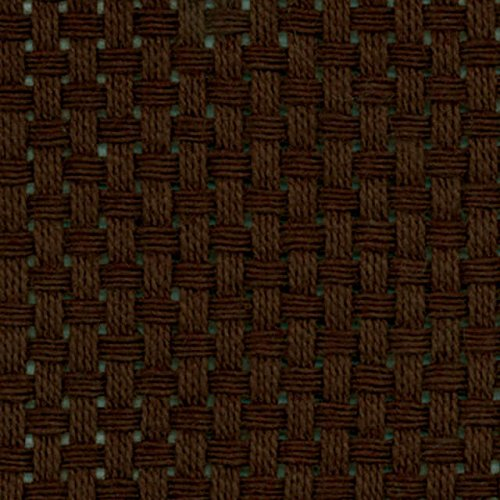 Why Should You Buy Monk's Cloth Aida 7 Count 60``X10yd-Potting Soil - Brown 171209 supplier:stuff4cr...