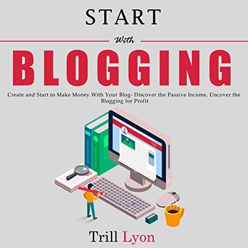 Start with Blogging Titelbild