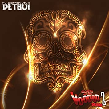 Curse of the Voodoo Drums, Vol. 2