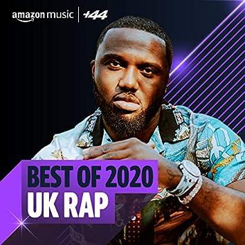 Best of 2020: UK Rap