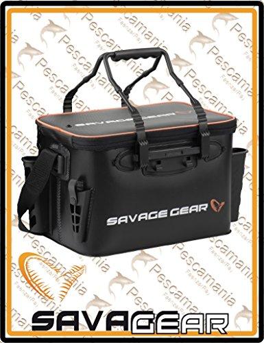 Wasserdichte Belly Boat Tasche von Savage Gear