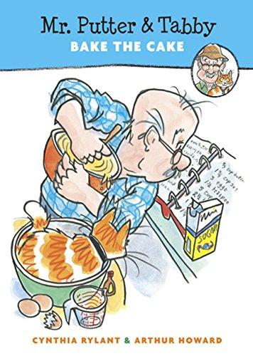 Mr. Putter & Tabby Bake the Cakeの詳細を見る