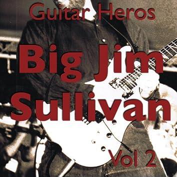 Guitar Heroes – Big Jim Sullivan Vol 2