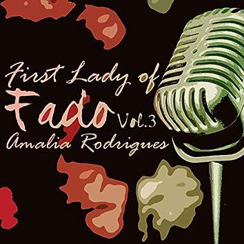 First Lady of Fado, Vol. 3