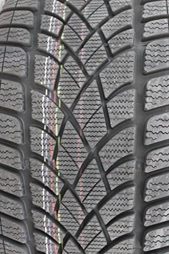 Dunlop Winter Sport 3D (R01) Winterreifen 235/40 R19 96V DOT 11 NEU N4