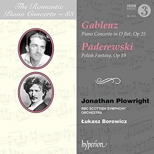 Romantic Piano Concerto Vol.83