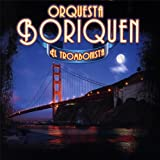 El Trombonista by Orquesta Borinquen (2013-08-02)