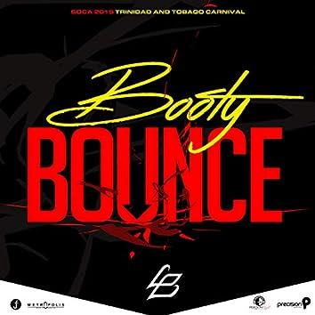 Booty Bounce (Soca 2015 Trinidad and Tobago Carnival)
