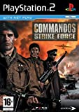 Commandos: Strike Force (PS2) by Eidos