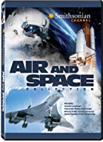 Smithsonian Channel: Air & Space Collection [DVD] [Import]