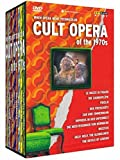 Cult Opera Of The 1970s Featuring Music Of Mozart, Beethoven, Weber, Offenbach, Wagner [DVD] [2008] [NTSC]