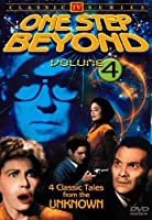 Twilight Zone: One Step Beyond 4 / [DVD] [Import]