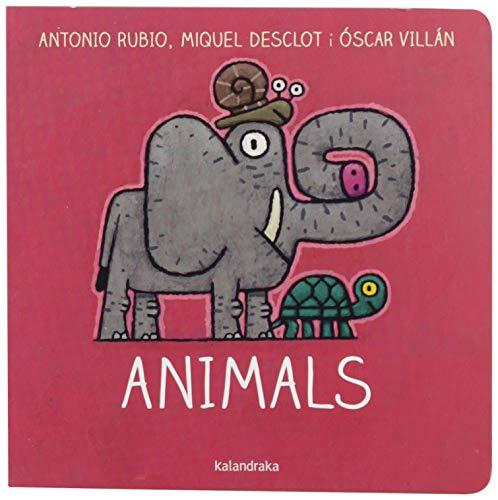 Animals (del bressol a la lluna)