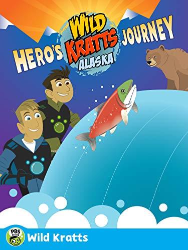 Wild Kratts: Alaska- Hero s Journey