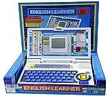 TUMTUM Kids Fun English Learner Educational Laptop for 20 Fun Activities Enhanced Skills