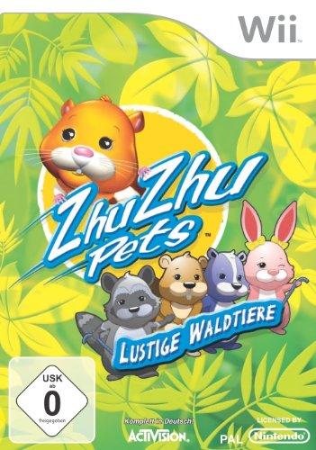 Zhu Zhu Pets Wild Bunch (Bundle)