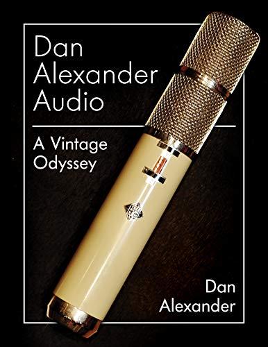 Dan Alexander Audio: A Vintage Odyssey Missouri