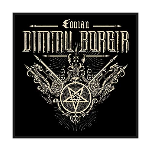 Dimmu Borgir applicatie Eonian