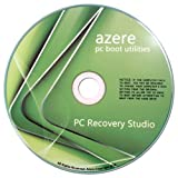 Azere PC Utilities - Insert & Boot Instant Operating System