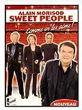 Alain Morisod & Sweet People // Comme On Les Aime !