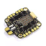 FairOnly DAL-RC Rocket 50A 3-6S Blh-eli_32 DSHOT1200 Pronto 4 in 1 FPV Racing Brushless ESC 30.5x30.5mm giocattoli