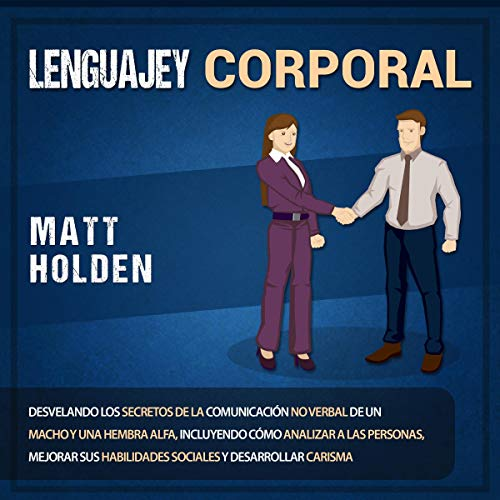 Lenguaje corporal [Body Language] cover art
