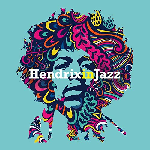 Hendrix in Jazz [Vinyl LP]
