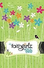 NKJV, Faithgirlz Bible, Hardcover