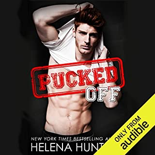 Pucked Off                   Written by:                                                                                                                                 Helena Hunting                               Narrated by:                                                                                                                                 Jacob Morgan,                                                                                        Rose Dioro                      Length: 9 hrs and 36 mins     7 ratings     Overall 4.9