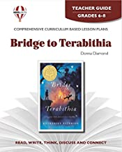 Bridge to Terabithia - Teacher Guide by Novel Units