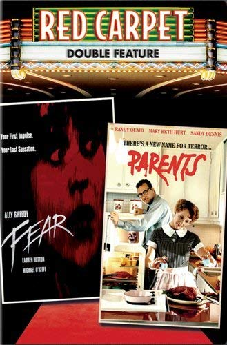 Fear / Parents (Red Carpet Double Feature)
