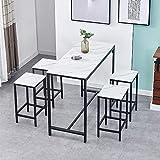 Harbour Housewares Home Bar Furniture