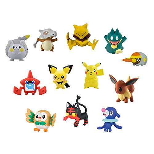 Pokémon Xl Multi Figure Pack