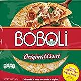 Boboli, Original Pizza Crust, 14oz Package (Pack of 3)...