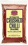 Crushed Chilli Pepper