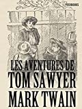 Les aventures de Tom Sawyer - Format Kindle - 1,68 €