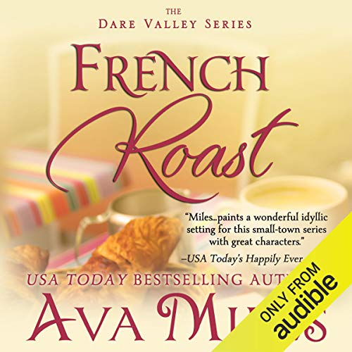 French Roast  By  cover art